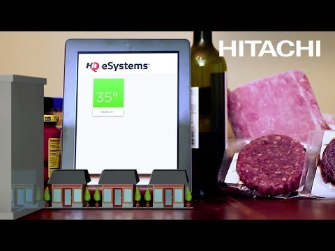 Reducing Food Waste And Promoting Food Safety - Hitachi