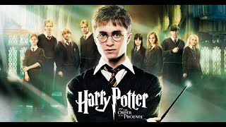 Video Harry Potter and the Order Of the Phoenix Full Movie Based Game Part 1 of 3 HD download MP3, 3GP, MP4, WEBM, AVI, FLV Maret 2018