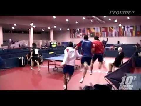 Le Journal des Bleus - Universiade d'été Belgrade 2009 - Episode 6