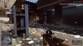 Battlefield 4 Beta On Intel Pentium Dual Core E2140 2.13Ghz