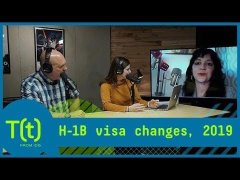 H-1B visa cap fills quickly — and tech talent looks elsewhere | CIO