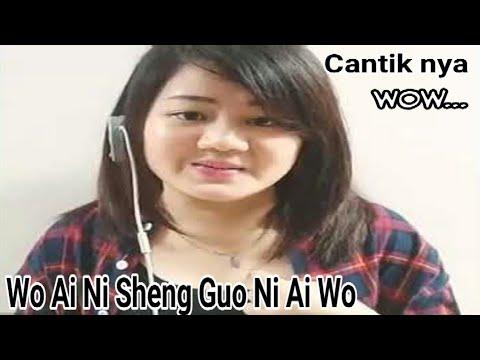 Wo Ai Ni Sheng Guo Ni Ai Wo (我爱你胜过你爱我)
