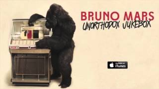 Bruno Mars - Treasure (Clean)