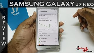 Samsung Galaxy J7 Neo... No relation Neo from matrix or the singer.