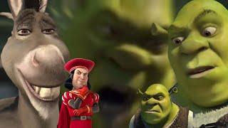 I edited Shrek...