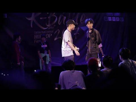 K Battle Korat BIG OG-ANIC - YouTube