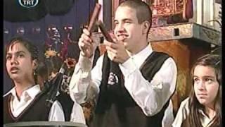 """""""San Cristóbal Andina - Coro de Educación Especial - Fiss 2011"""