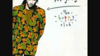 Bob Geldof - A Sex Thing
