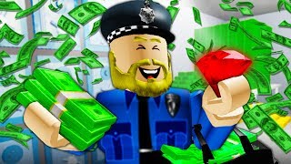 The Scam: A Roblox Movie