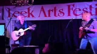P.J Wright And Dave Pegg-Swan Inn Leek2007