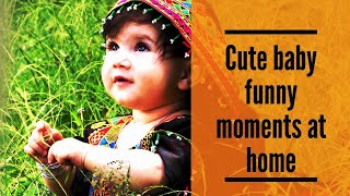 cute baby girl | funny cute baby videos