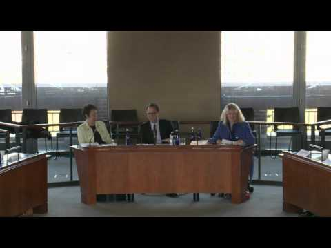 Roundtable Discussion with Andrew Weissmann and Hui Chen
