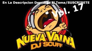 Dj Scuff - Dembow Mix Vol.17