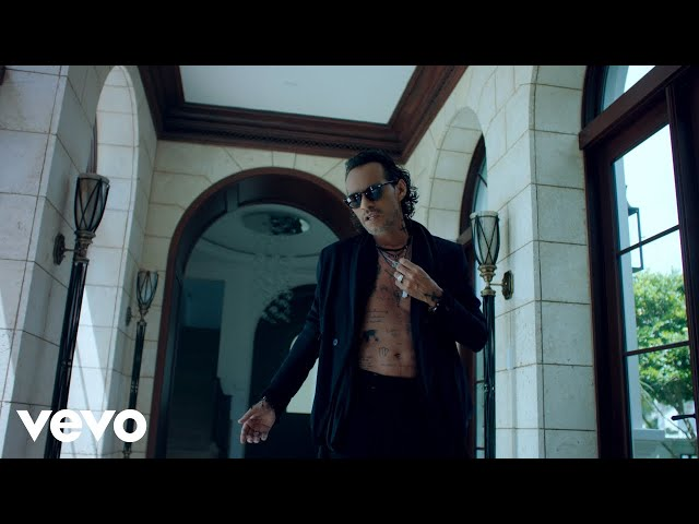 Marc Anthony - Un Amor Eterno (Versión Balada - Official Video)