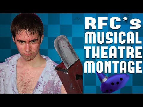 Really Freakin' Musical - Josh's Theatre Performances