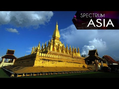 Spectrum Asia— Laos National Ping Pong 11/06/2016 | CCTV