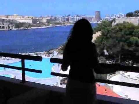 A Luxury Valletta Malta Hotel for your Malta Holiday