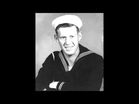 US Navy Rear Admiral John N Christenson and Paul Henry Carr Story