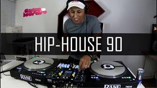 Guto Loureiro -  90'S Hip-House Mix