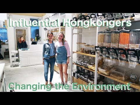 9 Hongkongers Changing the WORLD | feat. Zero Waste Hong Kong & Sustainable Fashion Designers