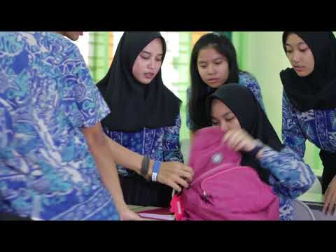 Kisah, Putih Abu-abu | Film Pendek (2018)