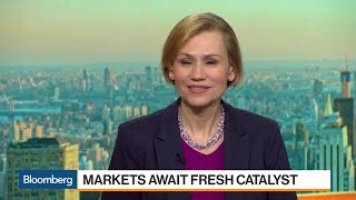 U.S. Economy a 'Mosaic' With Spots of Weakness, Invesco's Hopper Says