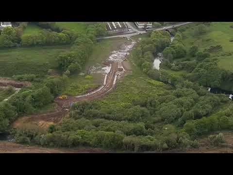 A487: Caernarfon To Bontnewydd Bypass