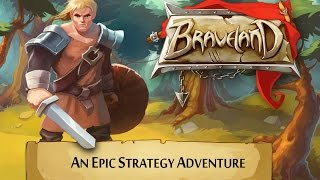 Braveland gameplay pc hd 2014 - Magicolo Game