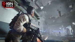 DICE Attempts to Fix Battlefield 4 Rubber-Banding Issues - IGN News
