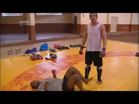Alex Reid The Fight of His Life India episode part 5
