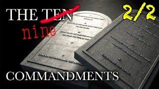 THE NINE COMMANDMENTS 2/2 Sabbath | Saturday or Sunday | Faith Ministries | Chris Jack | Foundations