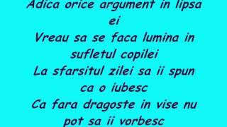 Mc Tetu feat Indiferent-Povestea Lor.