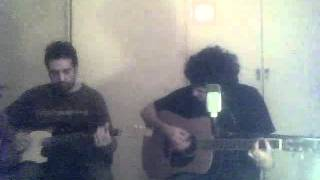 OUT OF TIME - THE ROLLING STONES cover by Claudio Alias Agrelo y Ariel Negro Pinto Lopez