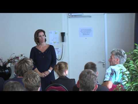 Annemarie van Gaal - Focus op je vak!