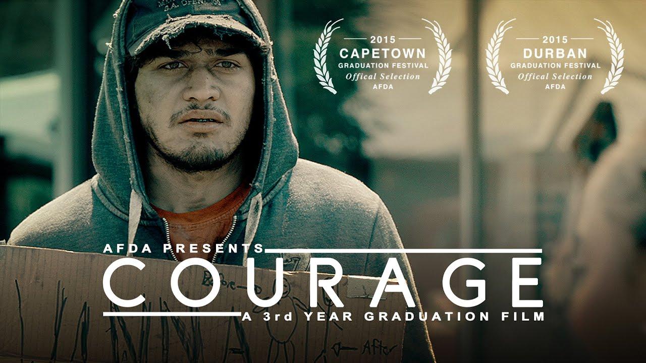 Courage - An AFDA Graduation Short Film
