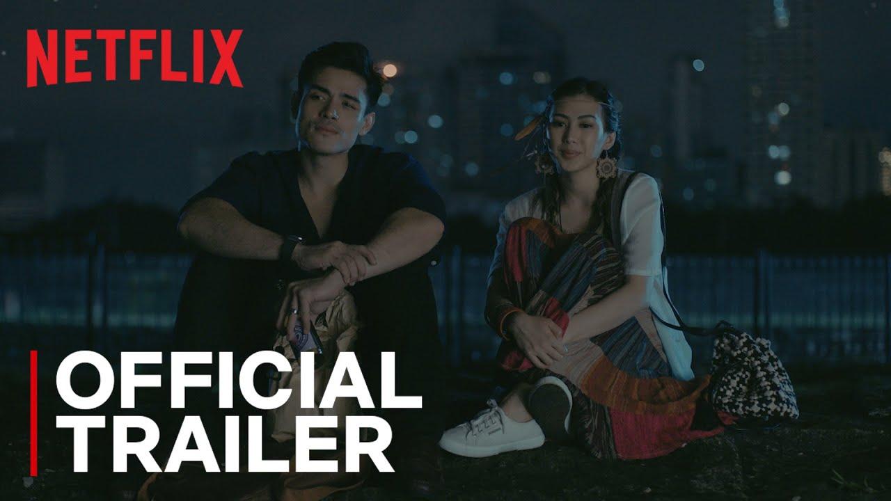 Love The Way U Lie | Official Trailer | Netflix