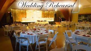 TJV Fri - WEDDING REHEARSAL!!! #1199
