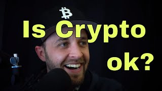 What is even Crypto doing?