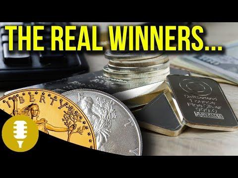 Gold & Silver Investors Eye Key Signals For 2020 | Golden Rule Radio