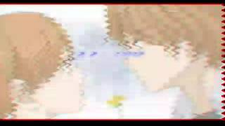 Аниме клип : Мотохару и Нанами - ты моя ножевая ^^