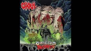 Ghoul - Shred the Dead