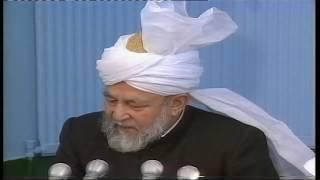 Darsul Quran.  Āl Imran [Family of Imran]: 147(2)