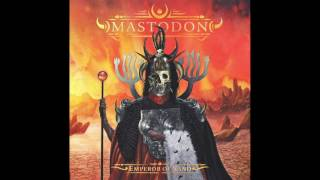 Mastodon Steambreather