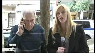 Συνέντευξη Κυρίακου Μπαμπασίδη στην εκπομπή αταίριαστοι του ΣΚΑΙ - μέρος Β