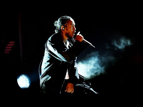 US - Kendrick Lamar wins Pulitzer Prize in rap music first