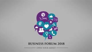 Смотреть видео Бизнес-Форум Dr. Nona 2018 в Санкт Петербурге онлайн
