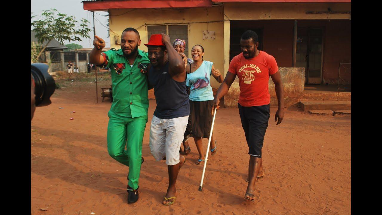 Download Sacrifice Of My Life 2 - 2016 Latest Nigerian Nollywood movie