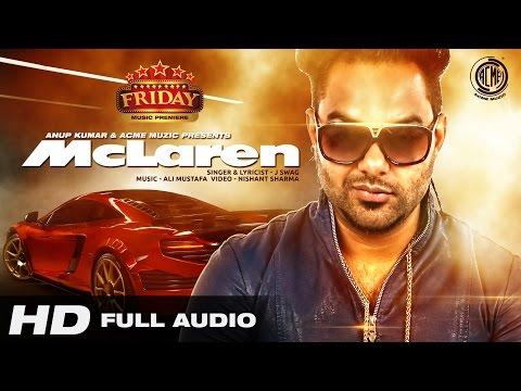 McLaren | J Swag | Full Audio | Acme Muzic