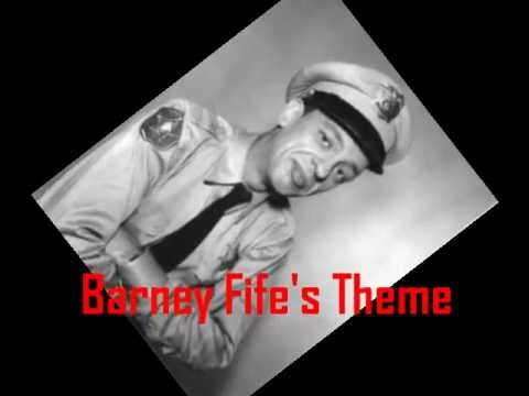 The Andy Griffith Show - Barney Fife's Theme Music