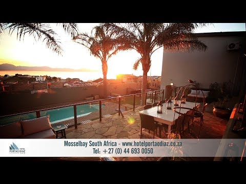 Hotel Portao Diaz Mossel Bay Accommodation Garden Route South Africa